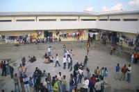Detenční středisko v Misurátě