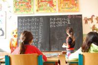 Romské vzdělání