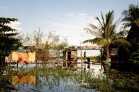 Násilné vysídlení jezera Boeng Kak