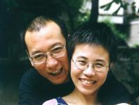 Liou Siao-po a Liu Xia