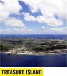 Nauru: Uprchlický tábor jako zdroj obřích finančních zisků