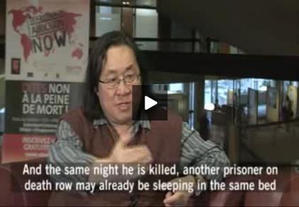 Trest smrti v roce 2010