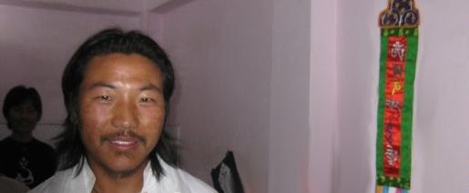 Ty jsi vážně tibetský mnich?