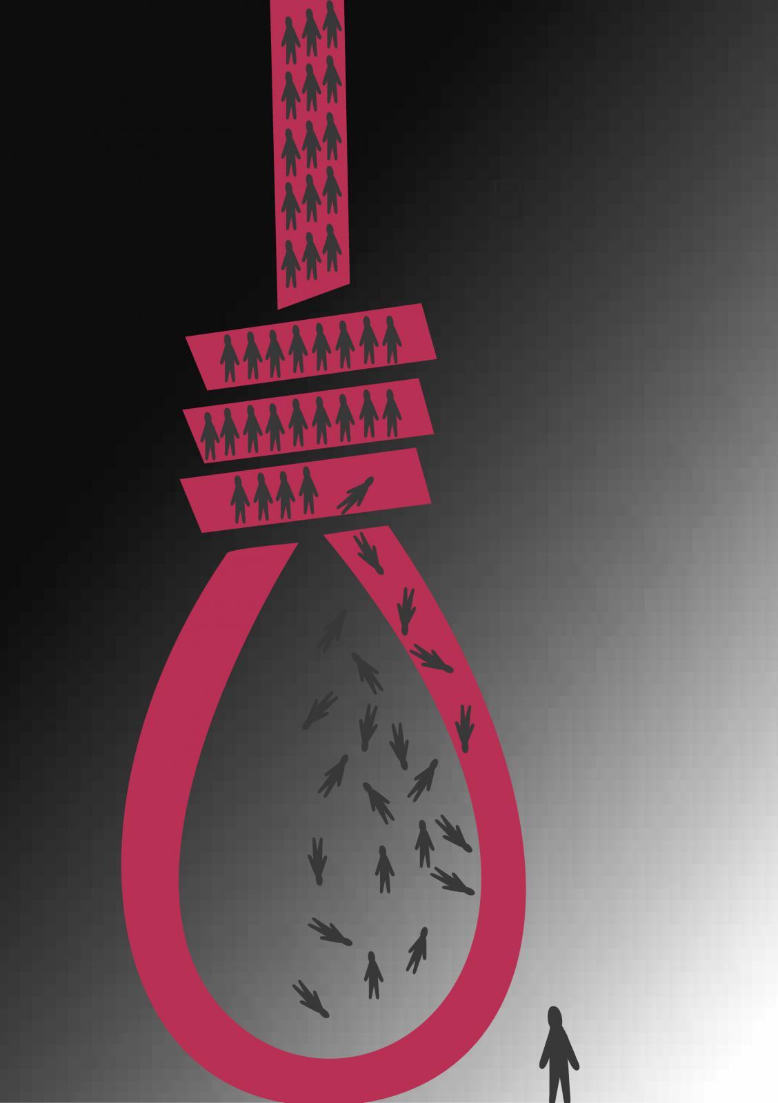 10 mýtů o trestu smrti