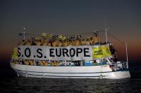 Evropa nesmí pro uprchlíky představovat nedosažitelnou pevnost!