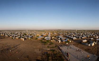 Počet uprchlíků roste, koncem loňského roku jich na světě bylo 66 milionů