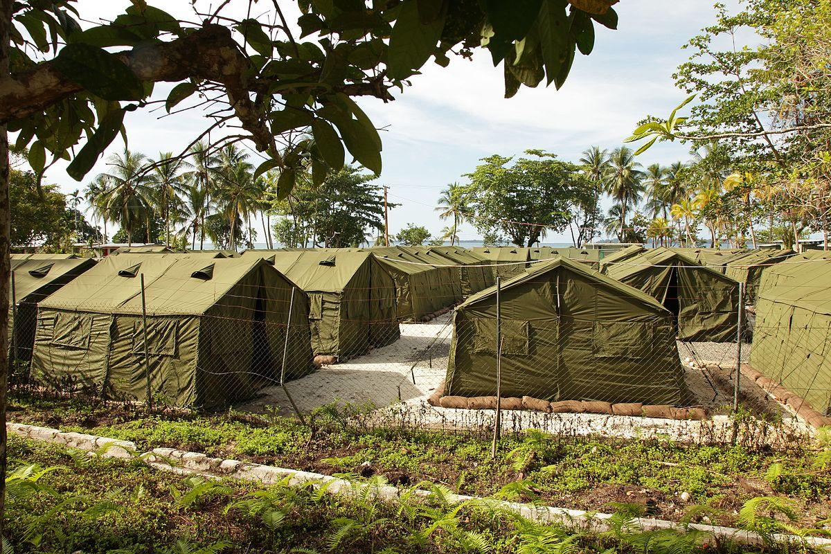 Uzavření detenčního střediska Manus: porušení lidských práv i mezinárodního práva