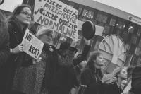 Polsko a zákaz interrupcí