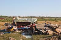 15 romských rodin je kvůli rumunským autoritám bez domova a mnoho dalších je v nebezpečí