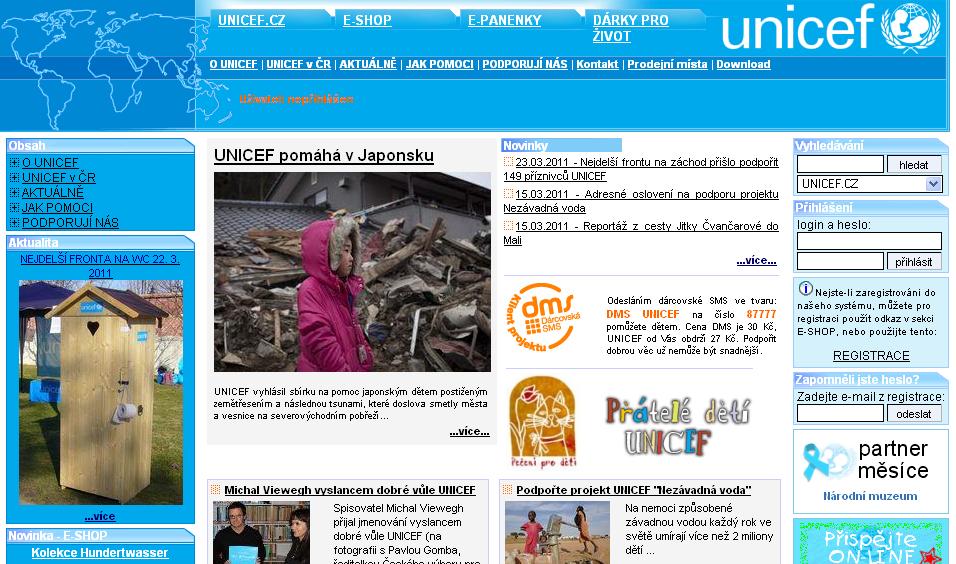 Český výbor pro UNICEF