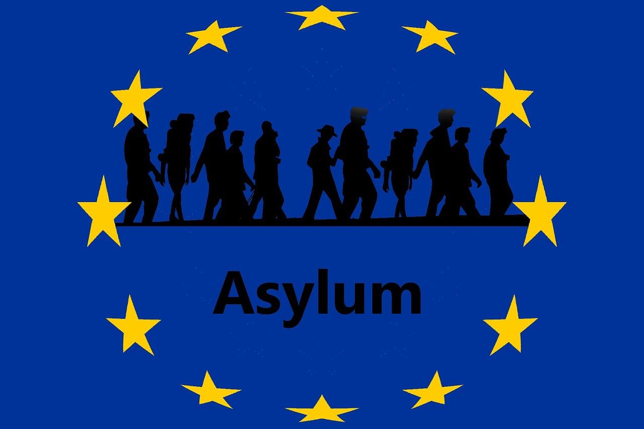 Asylum a EU