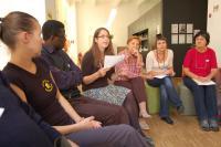 Seminář pro pedagogy zaměřený na problematiku lidských práv, diskriminace a rasismu v Praze