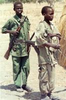 Dětští vojáci