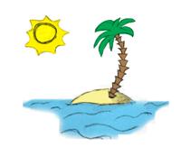 Ostrovní země