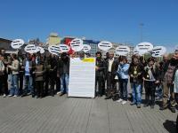 AI Turecko - akce proti cenzuře