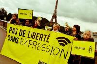 Za svobodu projevu